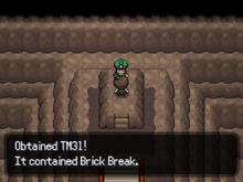 Brickbreakget