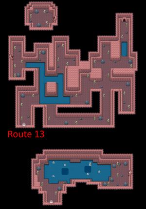 Labyrinth rev