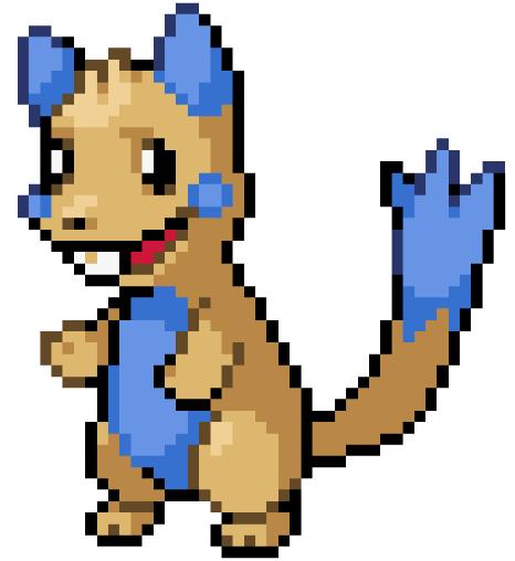 Chyinmunk Pokémon Uranium Wiki Fandom Powered By Wikia