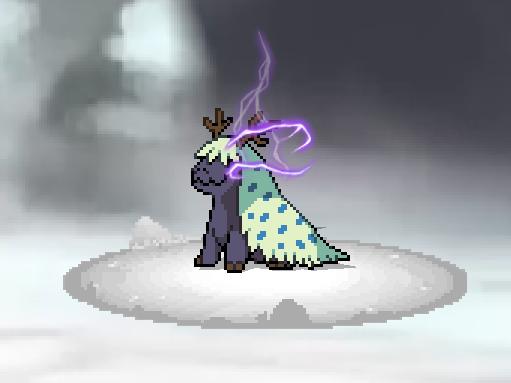 Thunderbolt Move Pokémon Uranium Wiki Fandom Powered By Wikia