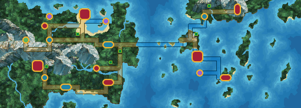 pokemon world all regions map