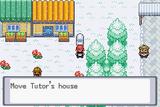 Pokemon vega move tutor