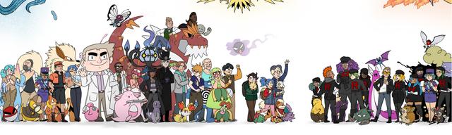 Pokemon World Tour United Wiki | Fandom