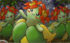 Bellossom (EX- Unseen Forces)