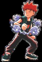 Brock Adventures