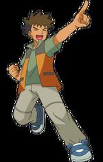 Il·lustració de Brock