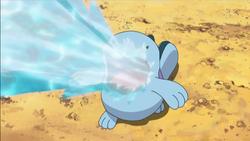 Kodama Quagsire Water Gun