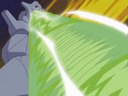 Steelix Dragon Breath