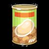 콩통조림 공식 일러스트