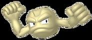 074Geodude Pokémon HOME