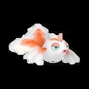 118Goldeen Female Pokémon HOME