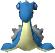 131Lapras Pokemon Stadium