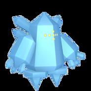 378Regice Pokémon HOME