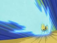 Jaco Manectric Thunder