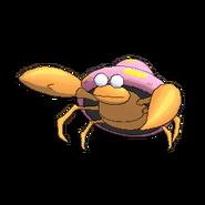 ParasectSprite