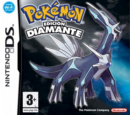 Pokémon Diamant i Pokémon Perla