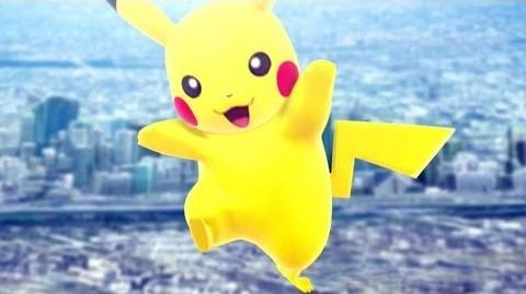 Pokemon X et Pokemon Y Bande Annonce Officielle