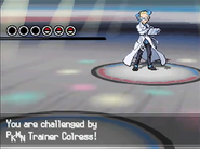 VS. Colress