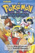 Viz Media Adventures volume 13