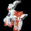 493Arceus Fighting Pokémon HOME