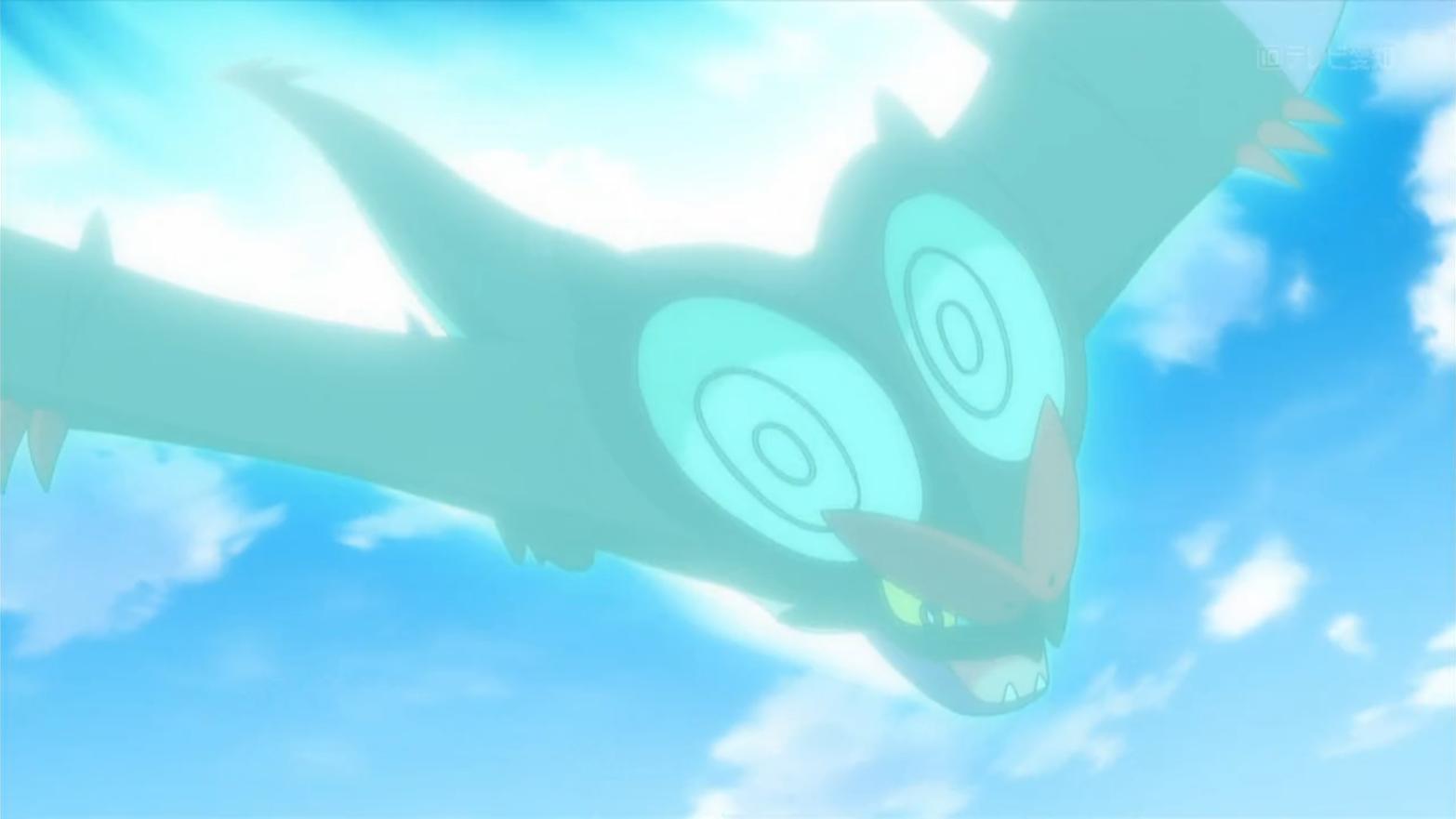 Noibat (Pokémon) - Bulbapedia, the community-driven ...