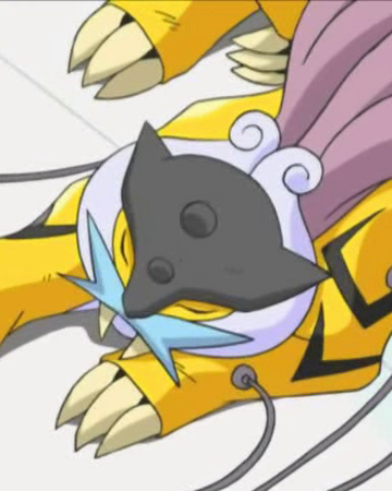 The Legend Of Thunder Part 2 Pokemon Wiki Fandom