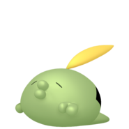 316Gulpin Pokémon HOME