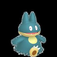 446Munchlax Pokémon HOME