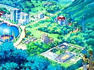 Indigo Plateau anime