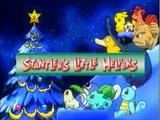 PK006: Stantler's Little Helpers