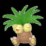 103Exeggutor Pokémon HOME