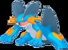 260Swampert Pokémon HOME