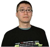 Ken Sugimori