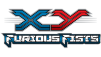 XY Furious Fists logo