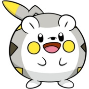 777Togedemaru Dream