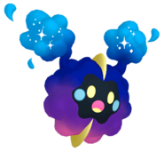 789Cosmog Pokémon HOME