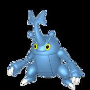 214Heracross Pokémon HOME