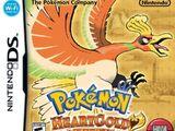Pokémon HeartGold and SoulSilver Version
