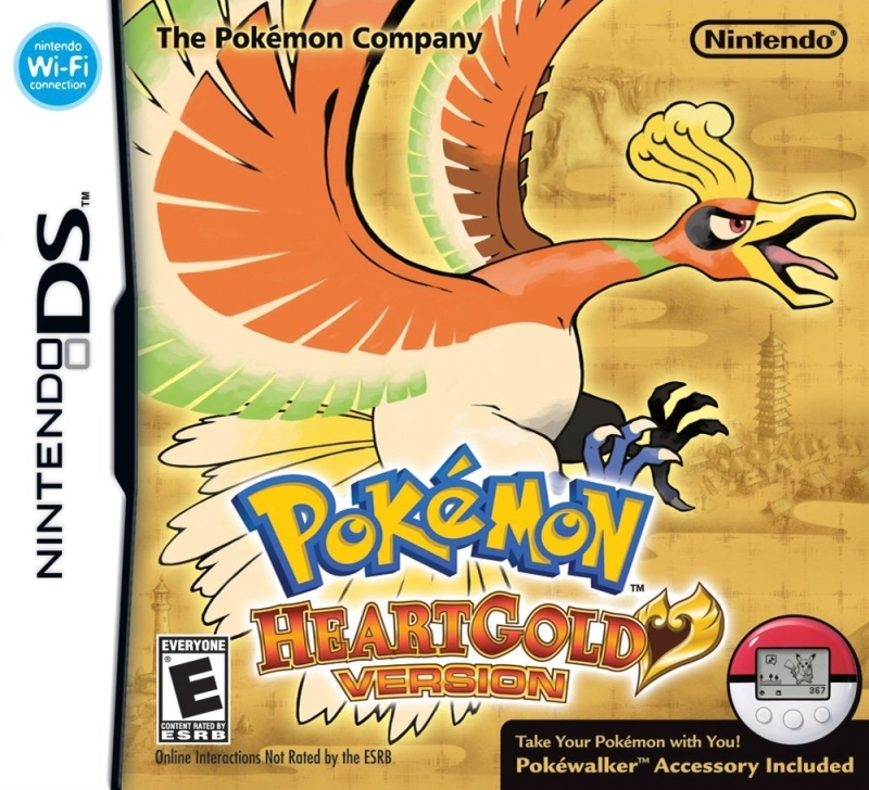 Pokemon soulsilver extreme randomizer nds rom (fixed) with.