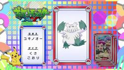 Pokémon Quiz XY082