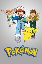 Pokemon tvserie 1998