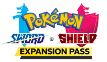 Sword Shield Expansion Pass logo