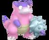 080Slowbro Galarian Pokémon HOME