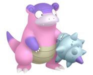 080Slowbro Galarian Pokémon HOME