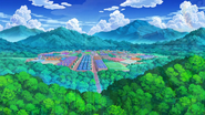 Nacrene City anime