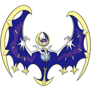 792Lunala Dream
