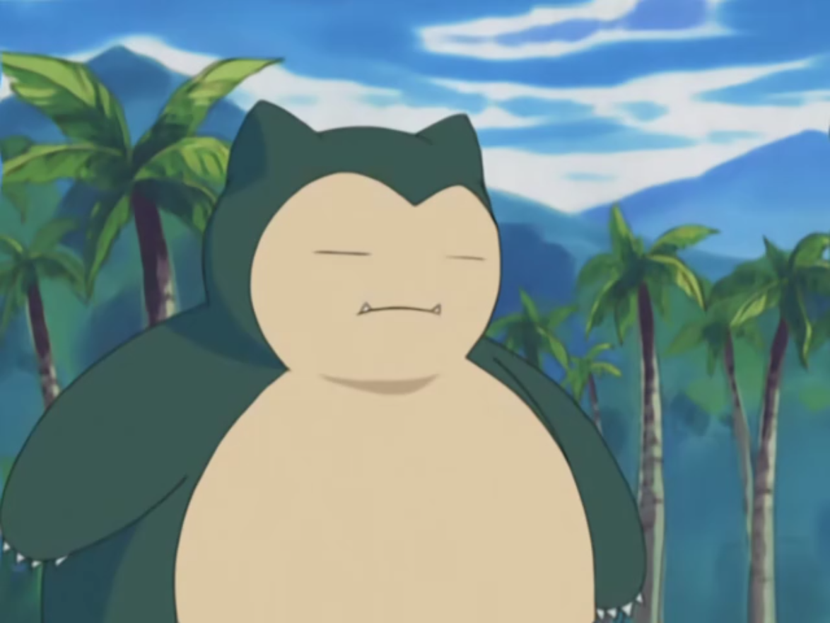 how to get snorlax in pokemon ultra moon