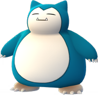 how to catch a snorlax pokemon go