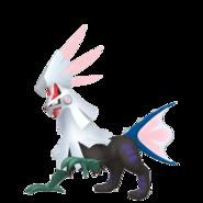 773Silvally Fairy Pokémon HOME