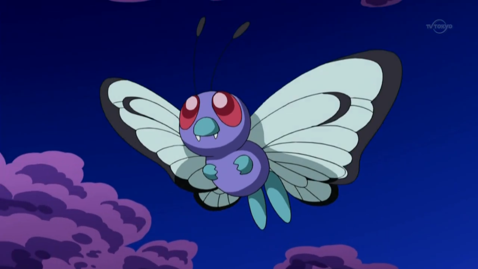 Butterfree BW132